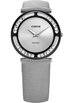 Швейцарские наручные  женские часы Jowissa J6.157.M. Коллекция Luce