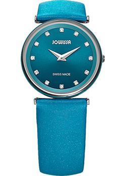 Швейцарские наручные  женские часы Jowissa J6.161.M. Коллекция Cara.