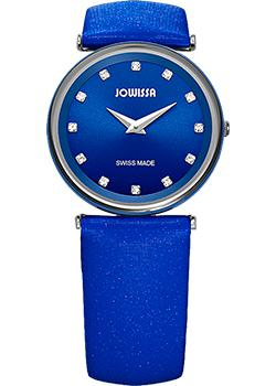 Швейцарские наручные  женские часы Jowissa J6.162.M. Коллекция Cara