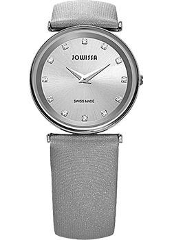 Швейцарские наручные  женские часы Jowissa J6.164.M. Коллекция Cara