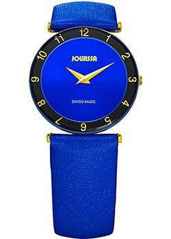Швейцарские наручные  женские часы Jowissa J6.170.M. Коллекция Arabella
