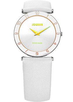 Швейцарские наручные  женские часы Jowissa J6.180.M. Коллекция Arabella