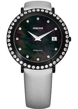 Швейцарские наручные  женские часы Jowissa J6.199.L. Коллекция Rose