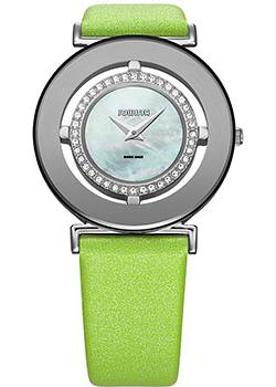 Швейцарские наручные  женские часы Jowissa J6.200.L. Коллекция Magic Strass