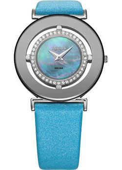 Швейцарские наручные  женские часы Jowissa J6.201.L. Коллекция Magic Strass