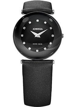 Швейцарские наручные  женские часы Jowissa J6.207.M. Коллекция Loop