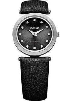 Швейцарские наручные  женские часы Jowissa J6.211.M. Коллекция Tenda
