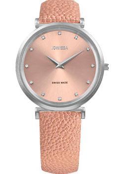 Швейцарские наручные  женские часы Jowissa J6.300.L. Коллекция Fina