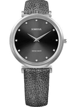Швейцарские наручные  женские часы Jowissa J6.302.L. Коллекция Fina