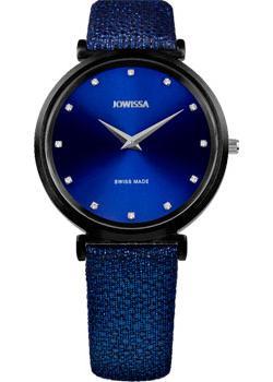 Швейцарские наручные  женские часы Jowissa J6.304.L. Коллекция Fina