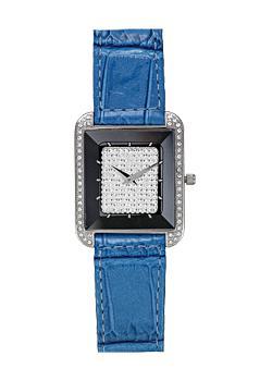 Швейцарские наручные  женские часы Jowissa J8.008.S. Коллекция Square