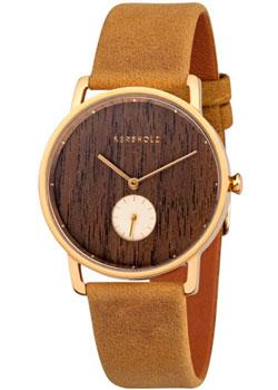 Наручные  женские часы KERBHOLZ 4251240404165. Коллекция Frida