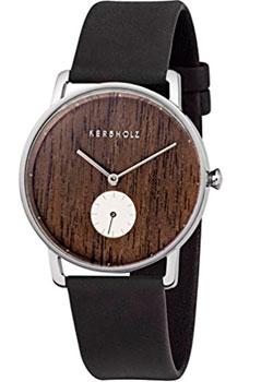 Наручные  женские часы KERBHOLZ 4251240404172. Коллекция Frida