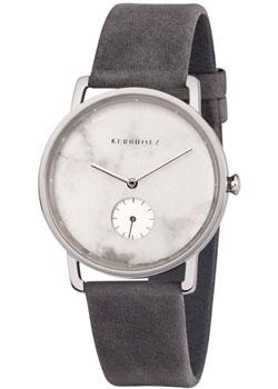 Наручные  женские часы KERBHOLZ 4251240404196. Коллекция Frida