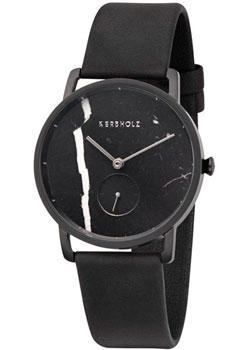 Наручные  женские часы KERBHOLZ 4251240404202. Коллекция Frida