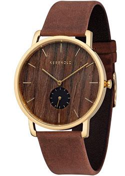 Наручные мужские часы KERBHOLZ 4251240404233. Коллекция Fritz фото