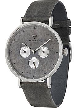 Наручные мужские часы KERBHOLZ 4251240405919. Коллекция Caspar фото