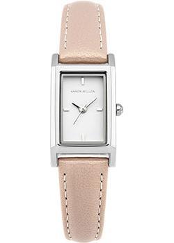 fashion наручные  женские часы Karen Millen KM114C. Коллекция SS16