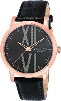 fashion наручные  мужские часы Kenneth Cole 10014809. Коллекция Classic от Bestwatch.ru