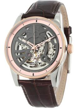 fashion наручные  мужские часы Kenneth Cole 10022561. Коллекция Automatics.
