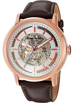 fashion наручные мужские часы Kenneth Cole 10026783. Коллекция Automatic