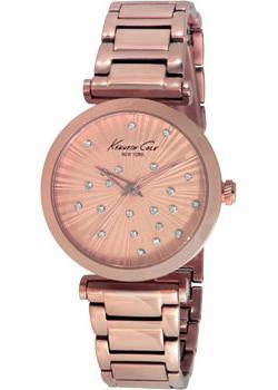 fashion наручные  женские часы Kenneth Cole IKC0019. Коллекция Classic.