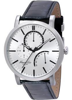 fashion наручные  мужские часы Kenneth Cole IKC1934. Коллекция Classic.