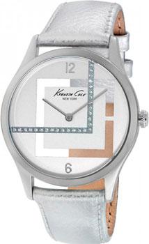 fashion наручные  женские часы Kenneth Cole IKC2877. Коллекция Transparent