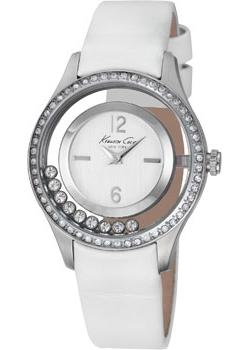 fashion наручные  женские часы Kenneth Cole IKC2881. Коллекция Transparency.