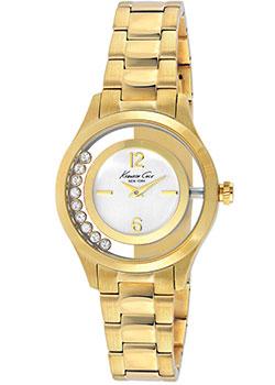 fashion наручные  женские часы Kenneth Cole IKC4942. Коллекция Transparent