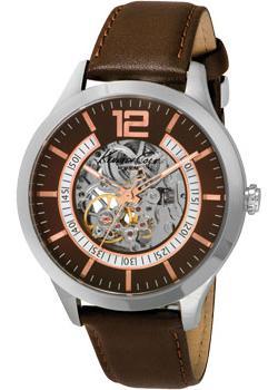 fashion наручные  мужские часы Kenneth Cole IKC8079. Коллекция Automatics.