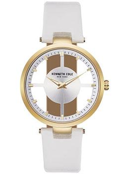 fashion наручные  женские часы Kenneth Cole KC15004015. Коллекция Transparent
