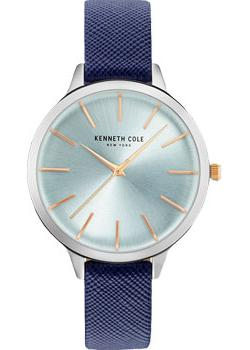 fashion наручные  женские часы Kenneth Cole KC15056003. Коллекция Classic
