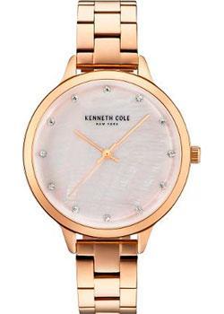 fashion наручные  женские часы Kenneth Cole KC15056007. Коллекция Classic