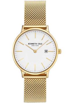 fashion наручные  женские часы Kenneth Cole KC15057006. Коллекция Classic