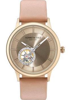 fashion наручные  женские часы Kenneth Cole KC15124001. Коллекция Automatic