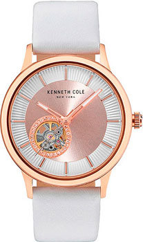 fashion наручные  женские часы Kenneth Cole KC15124002. Коллекция Automatic