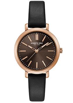 fashion наручные  женские часы Kenneth Cole KC15173002. Коллекция Classic.