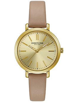 fashion наручные  женские часы Kenneth Cole KC15173007. Коллекция Classic.