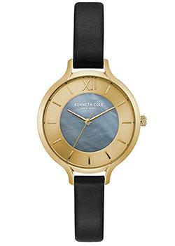 fashion наручные  женские часы Kenneth Cole KC15187003. Коллекция Classic