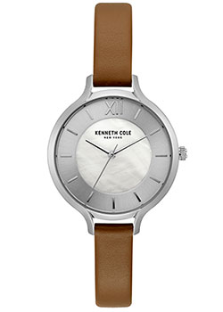 fashion наручные  женские часы Kenneth Cole KC15187005. Коллекция Classic.