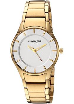 fashion наручные  женские часы Kenneth Cole KC15201003. Коллекция Classic