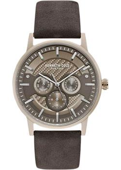 Купить Fashion наручные мужские часы Kenneth Cole KC15203002. Коллекция Dress Sport