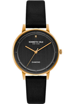 fashion наручные  женские часы Kenneth Cole KC50010002. Коллекция Diamond