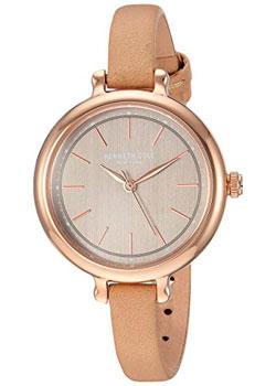 fashion наручные  женские часы Kenneth Cole KC50065001. Коллекция Classic