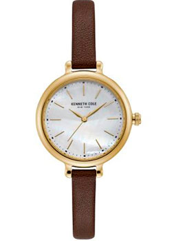 fashion наручные  женские часы Kenneth Cole KC50065005. Коллекция Classic