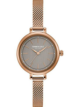 fashion наручные  женские часы Kenneth Cole KC50065006. Коллекция Classic.
