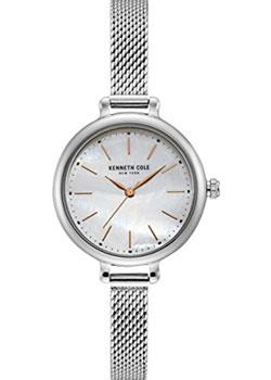 fashion наручные  женские часы Kenneth Cole KC50065007. Коллекция Classic