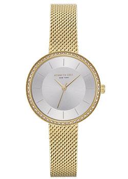 fashion наручные  женские часы Kenneth Cole KC50198005. Коллекция Classic
