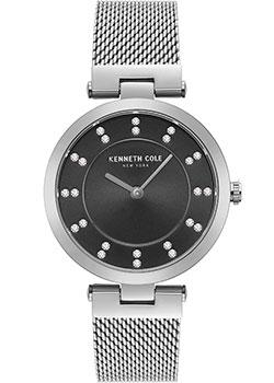 fashion наручные  женские часы Kenneth Cole KC50200002. Коллекция Classic